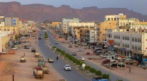 """مصادر/نقطتي خلاف حول سحب لوائيين عسكريين يوقف تنفيذ اتفاق الرياض """" بشبوة"""