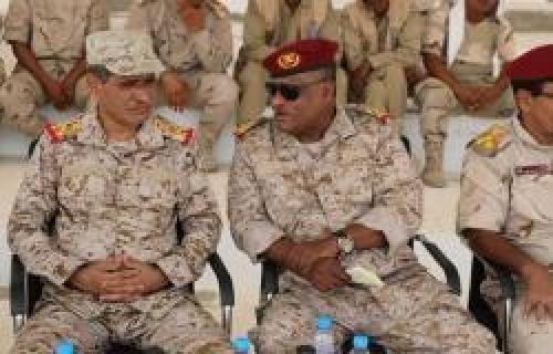 المنطقة العسكرية الثانية.. عطاء وجد وبناء في 2019م..وتطلعات كبرى للعام الجديد 2020م