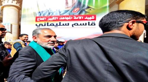 صحيفة بريطانية : الحرس الثوري الإيراني يكسر جدار السرية ويكشف علنا تحكّمه بصنعاء