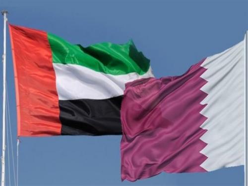 """الإمارات تعلن إعادة فتح """"كافة المنافذ"""" مع قطر"""