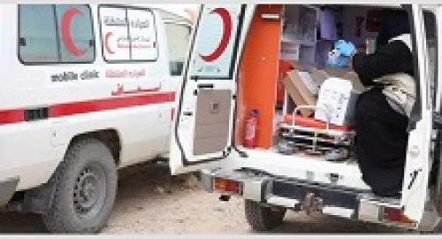 عيادات اماراتية تتلمس أوجاع ذوي الهمم في حضرموت