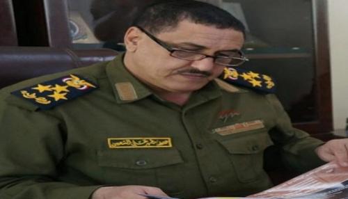 الشيعبي مدير أمن عدن : نحن لهم بالمرصاد