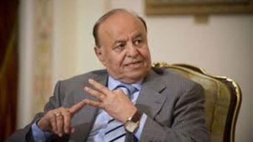 قرارات الرئيس هادي مخالفة للدستور والقانون وتسييس القضاء امر مرفوض