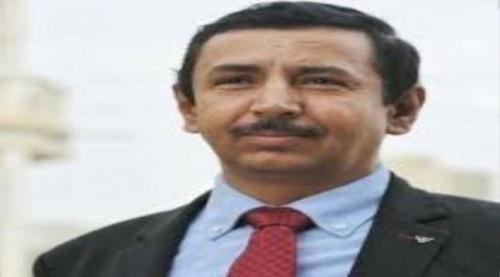 محافظ شبوة يغادر المحافظة بطلب من السعودية