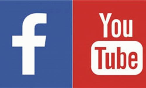 شركتا يوتيوب وفيسبوك تتخذان عقوبات بحق فنان يمني كبير