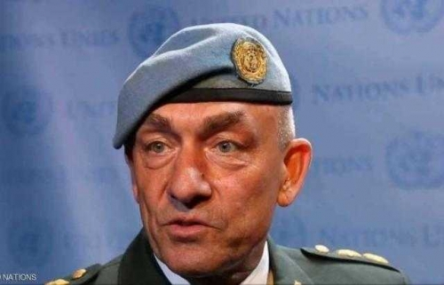 تعرف على خطة الجنرال لوليسغادر للوضع في الحديدة والتي اعتبر مراقبون القبول بها خيانة