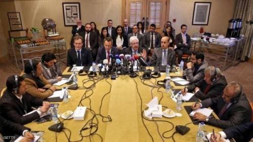 عضو في وفد الحكومة يزف بشرى سارة لأسر المعتقلين والمختطفين لدى الحوثيين