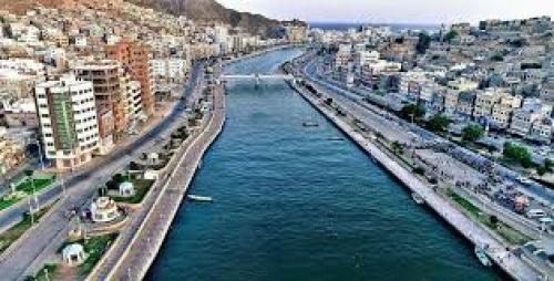 مدير عام مؤسسة الكهرباء بالجمهورية زيارة لكهرباء ساحل حضرموت