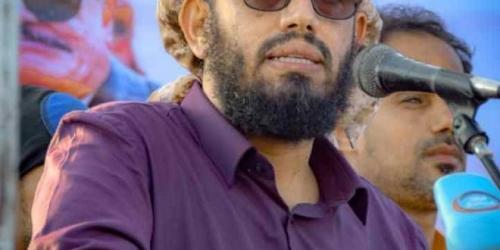 نائب رئيس الانتقالي يوجه رسائل هامة للداخل الجنوبي وللأخوة في الجمهورية العربية اليمنية