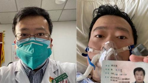 نهاية مأساوية للطبيب الصيني مكتشف فيروس كورونا