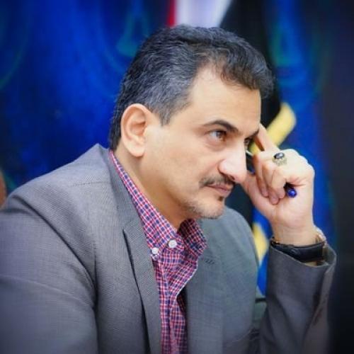 الأمين العام لملس : مع الاشقاء في التحالف تقدمنا خطوات ومعهم سنتجاوز كل العراقيل التي يضعها اعداء السلام