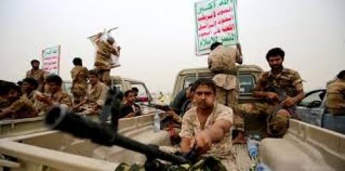 عكاظ السعودية: مواجهات مباشرة بين قيادات الحوثي غرب زبيد