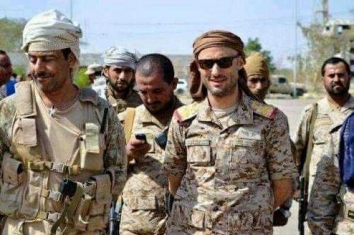 """بعد أن قدم اسقتالته رسميًا .. من هو القائد العسكري الذي تم تعيينه خلفاً لـ اللواء """"الأحمر"""" ؟"""