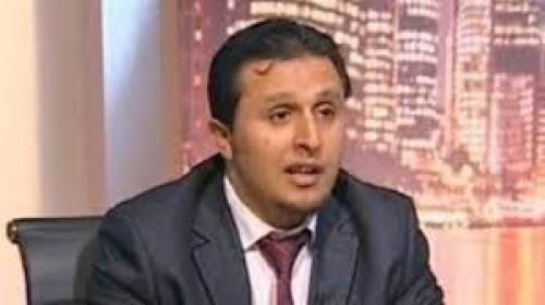 توجيهات باعتقال  مستشار وزير الاعلام الرحبي بعد وصولة المهرة