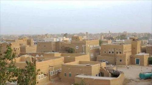 مليشيا الحوثي تشن هجوما واسعا باتجاه مدينة الحزم عاصمة محافظة الجوف