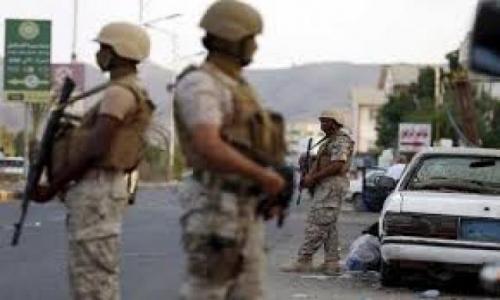 عاجل ، قوات التحالف تفشل كمين غادر نصبه لها متمردون على طريق «شحن» بالمهرة