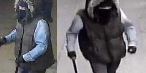 """شاهد/ شرطة نيويورك تنشر صور أولية لقاتل المغترب اليمني """"المنتصر"""""""
