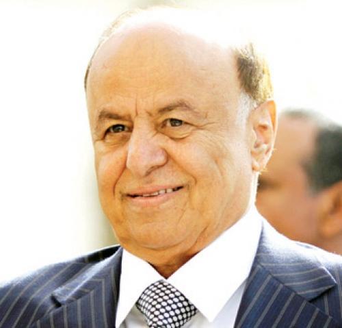 رئيس الجمهورية يوجه بسرعة التعامل بحزم مع عصابات التمرد وقطاع الطرق بالمهرة