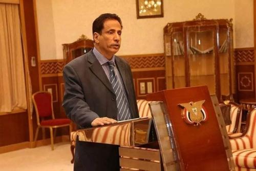 """عاجل ..تعرف عدن الحدث تنشر سيرة محافظ المهرة الجديد """"محمد علي ياسر"""" !"""
