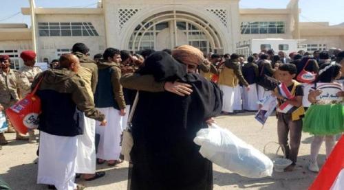 عدن.. الحكومة: قرار الإدارة الأمريكية أفشل مشاورات الأسرى في عمان