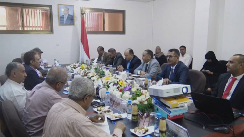 عاجل. الجنة برلمانية تستمع لإفادة قيادة  وزارة الصناعة حول التأثير الإيجابي للوديعة السعودية