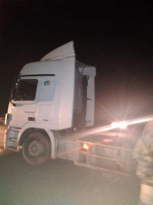 عاجل : وصول عتاد عسكري وعربات سعودية إلى مديرية أحور