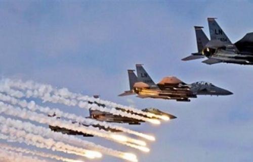 مقتل 7 من عناصر القاعدة في غارة امريكية بمارب