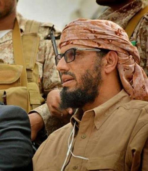 هاني بن بريك يوجه رسالة تهديد غير مباشرة إلى المناهضين للجنوب