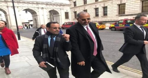 ما الذي دار في الغرفة رقم تسعه في مجلس العموم البريطاني؟...