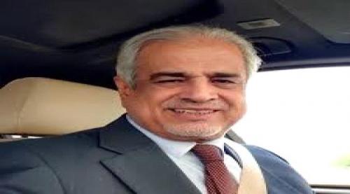 محلل سياسي :علي محسن قاد حصار على بيحان التي دفعت اثمان باهضة