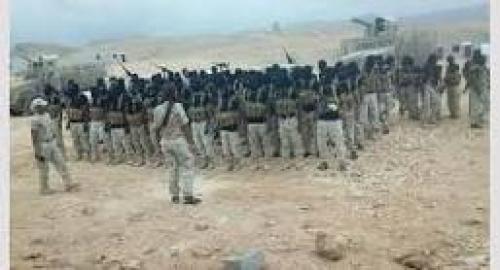 عاجل.استشهاد جندي وإصابة ثلاثة من جنود النخبة الحضرمية جراء مداهمة لأحد الأماكن المشبوهة في مدينة الشحر