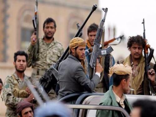 الحوثي يحشد عصاباته لاستعادة هذه المحافظة الحدودية مع الجنوب