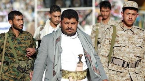 """تعرف،صراع أجنحة الحوثي يصل """"المجلس السياسي"""".. وضيف جديد"""