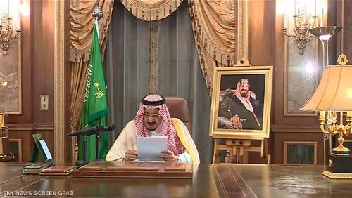 السعودية.. الخطاب الملكي بشأن كورونا يطمئن الشارع