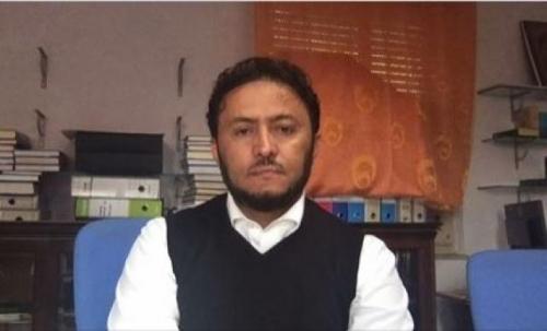 شاب يمني يتطوع لمحاربة فيروس كورونا المميت في إيطاليا