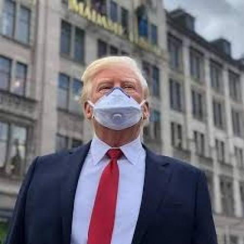 ترامب يأمر العملاقين: «أريد أجهزة التنفس الاصطناعي.. الآن»