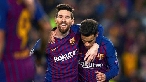 برشلونة يعلن خفض الرواتب بسبب توقف البطولات على خلفية تفشي كورونا