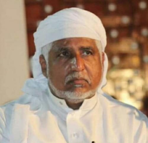 النائب الأول لرئيس مؤتمر حضرموت الجامع  في حوار إذاعي :
