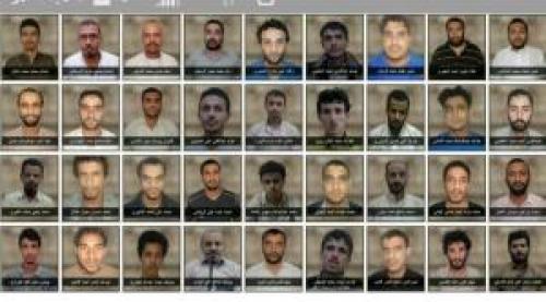 الحوثيون يحكمون على 36 شابا غدا بالإعدام شاهد (أسماء+صور) المحكومين