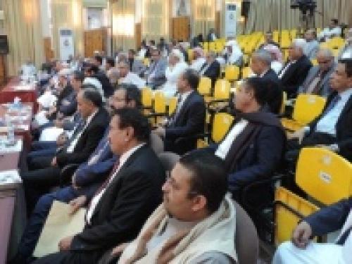 """البرلمان اليمني يقرر عقد جلساته بصورة دائمة """"تفاصيل"""""""