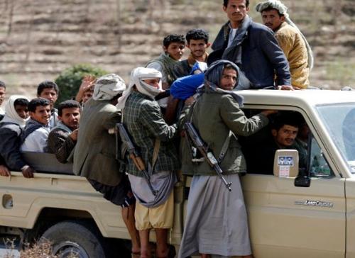 مليشيا الحوثي تفاجئ الجميع وتعلن رسمياً لأول مرة امتلاكها هذا السلاح الخطير والجديد
