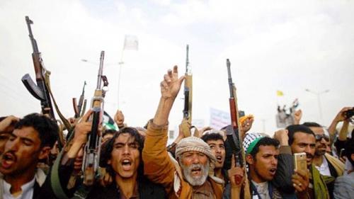 الحوثيون يعلنون عن خطة 2030، وسخرية كبيرة تواجههم!
