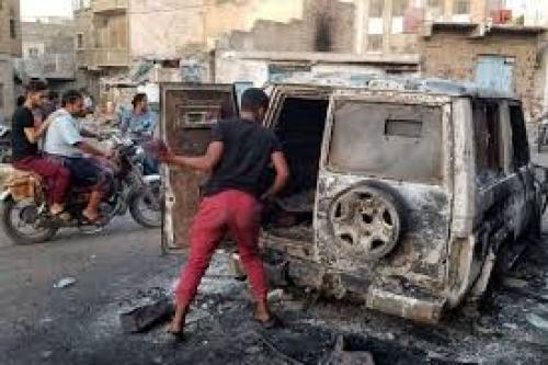 صحيفة لندنية: ميليشيا الإخوان تعيد إشعال حرب تصفية الخصوم في تعز