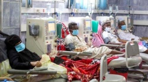 «كورونا» يحصد العشرات يومياً والحوثيون يوجّهون المعدات الطبية للقتال
