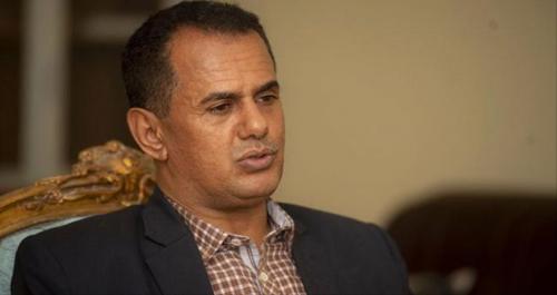 منصور صالج : لا قبول في الجنوب لإي توجه لفرض حلول للإزمة على اساس بقاء الوحدة