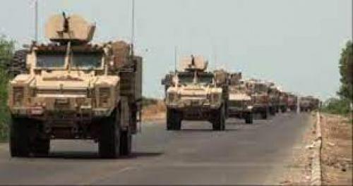 المحلس العسكري العمري /القوات المشتركة تساهم بفعالية في تامين الملاحة في البحر الأحمر