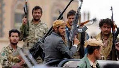 صحيفة دولية الحوثيون يحشدون مزيداً من عناصرهم لمواصلة الضغط على مأرب