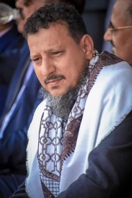 عاجل ..اختطاف شقيق القائد الجنوبي عبدالرحمن شيخ بعدن