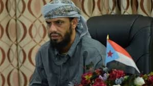 بن_بريك : المخطط الإرهابي في سقطرى برعاية قطر وتنفيذ إخونجية الشرعية