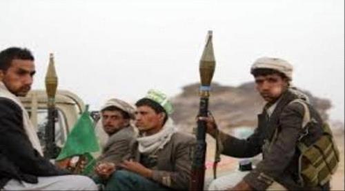 حالات استسلام جماعية للحوثيين في جبهات الساحل الغربي
